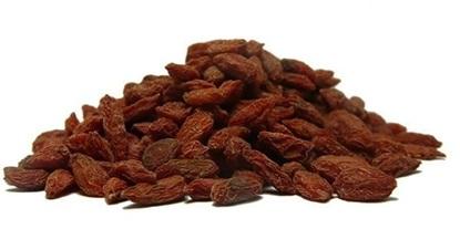Picture of Goji Berries Καρποί Γκοτζι