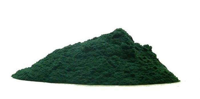 Picture of Spirulina Σπιρουλίνα σκόνη