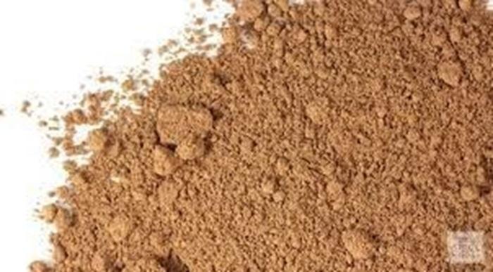 Picture of Reishi Mushroom Γανόδερμα σκόνη