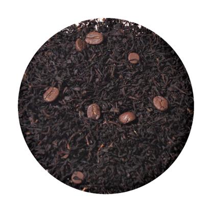 Picture of Μαύρο Τσάι Caffe Latte 100 γρ