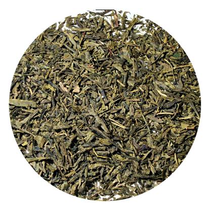 Picture of Πράσινο Τσάι Earl Grey 100 γρ